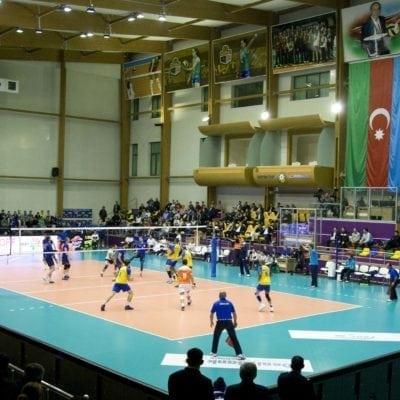 Lokomotiv BAKU vs Apoel (21/11/17)