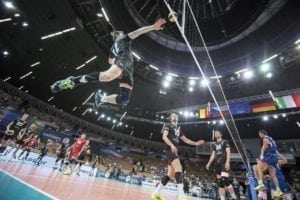 Eυρωπαϊκό Πρωτάθλημα: Σούπερ έκπληξη στους προημιτελικούς