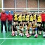 Στις 19 Απριλίου 2018 ο Τελικός Κυπέλλου ΟΠΑΠ Γυναικών B Kατηγορίας