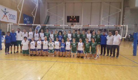 Σούπερ Ανόρθωση κέρδισε 3-1 τον Παναθηναϊκό σε σούπερ αγώνα