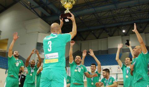 POLL: Η Ομόνοια μεγάλο φαβορί για το πρωτάθλημα Α Ανδρών