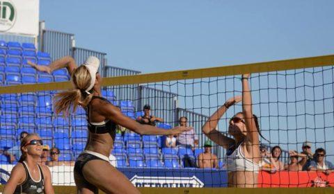 Beach Volley: Αγώνες του Continental Cup στις Φοινικούδες