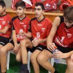U14 Aνδρών: Μικρές αποστάσεις και όλα πιθανά
