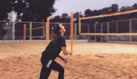 Beach Volley: Με τις ΗΠΑ… τεστάρουν δυνάμεις στη Σλοβενία οι Εθνικές Γυναικών