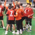 Έφηβοι: Οι φιλοξενούμενοι είχαν την τιμητική τους την 3η αγωνιστική