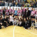 Όλη η έκδοση του 14ου Κυπέλλου ΟΠΑΠ Β Γυναικών – Η κλήρωση