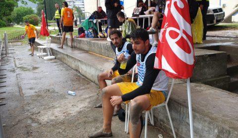 Οδυνηρή ήττα της ομάδας ανδρών από την Ανδόρρα με 2-0 στο μπιτς βόλεϊ