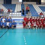 Τελική Φάση Αναπτυξιακών Πρωταθλημάτων Κ14-Κ16 αγοριών και κοριτσιών