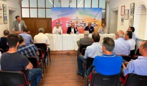 Αντίστροφη μέτρηση για το 2019 Cev Continental Cup
