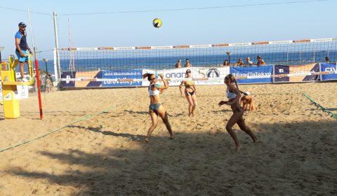 Αντίστροφη μέτρηση για το 2ο Παγκύπριο Τουρνουά Beach Volley Aνδρών/ Γυναικών