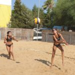 Διήμερο beach Volley στη Λεμεσό στις 27-28 Ιουνίου