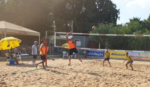 Beach Volley - Ενδιαφέρει: Στις 04 Αυγούστου οι τελικοί Ανδρών - Στις 18 Αυγούστου οι τελικοί Γυναικών
