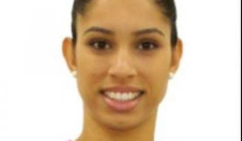 «Παφίτισσα» η Fernanda De Souza Melo