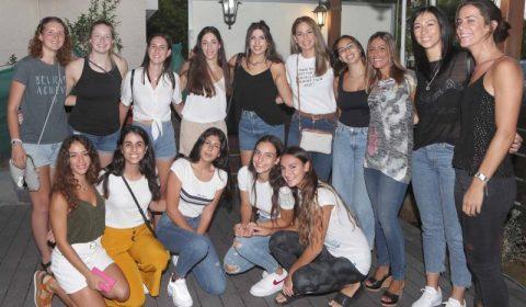 «Galacticos» η Ολυμπιάδα Νεαπόλεως στις Γυναίκες