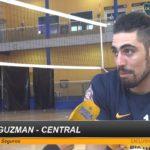 Aπό την Boca Juniors στη «Ν. Papas Group» Nέα Σαλαμίνα ο Pablo Guzman