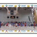 2ο ΟΠΑΠ Διεθνές Τουρνουά Γυναικών: «Ερυθρόλευκες» νίκες απέναντι σε Ολυμπιάδα Ν. και Ανόρθωση (Φωτός)