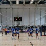 2o Διεθνές Τουρνουά Βόλεϊ Γυναικών: Άρχισε εντυπωσιακά – Νίκες για Θέτιδα -Targoviste