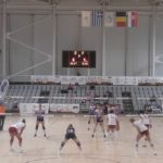 2o ΟΠΑΠ Διεθνές Τουρνουά Βόλεϊ Γυναικών: Πω πω ματσάρες! Νίκησαν Ερυθρός Αστέρας και Ολυμπιακός Π.