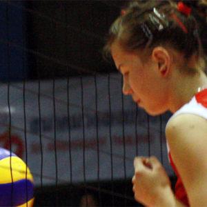 Η Σέρβα Aleksandra Josic στο ΘΟΙ Αυγόρου