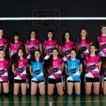 Β ΓΥΝΑΙΚΩΝ: «Αγκάλιασε» τίτλο και άνοδο η Lemesos Volleyball