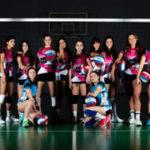 Β ΓΥΝΑΙΚΩΝ: H Lemesos Volleyball πήρε σπουδαίο διπλό στον Αγ. Αθανάσιο