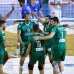 Ν. Ελευθερίου: «Ο κορωνοϊός μας στέρησε το πρωτάθλημα – Ελπίζω να παίξει η Εθνική»