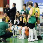Ελένη Μοσφιλιώτη: «Πρέπει να κερδίσουμε το πρωτάθλημα του Covid19 – Eίμαι πιστή στην Εθνική»