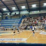 Ν. Σιμανόφσκι: «Θέλω να παίξω στην Εθνική Γυναικών Κύπρου»