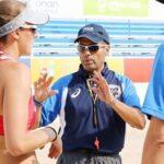 Σχολή Διαιτησίας Beach Volley: Τέλος η θεωρία για 20 υποψήφιους διαιτητές