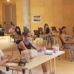 Σχολή διαιτησίας Beach Volley με θέμα το ηλεκτρονικό φύλλο Αγώνος (ΦΩΤΟΣ)