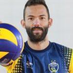 Από την Superliga της Βραζιλίας στην Αναγέννηση ο Gregore Oliveira Βaiano