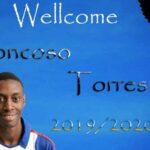 Τεράστιο deal για την Ανόρθωση ο Troncoso Torres