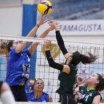 Α ΓΥΝΑΙΚΩΝ: Εντυπωσιακές νίκες Ανορθώσεως –Lemesos Volleyball στην 10η αγωνιστική